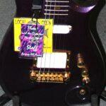 Special replica edition Purple Rain